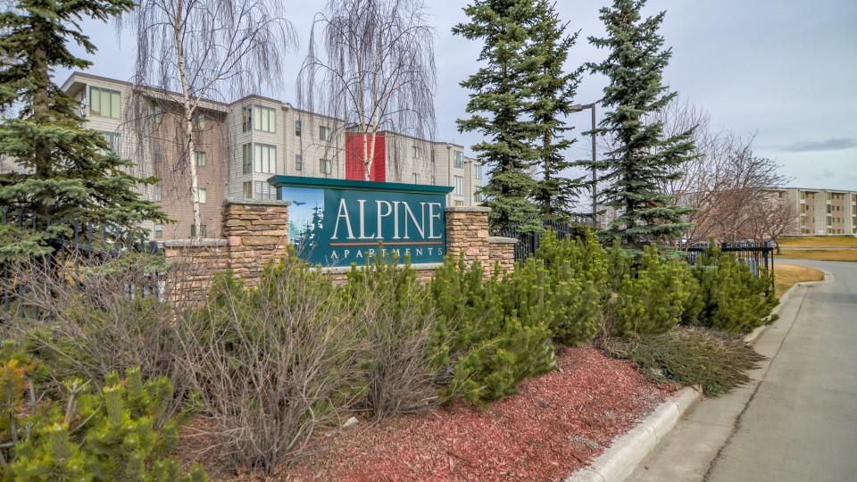 Alpine Apartments Ucribs