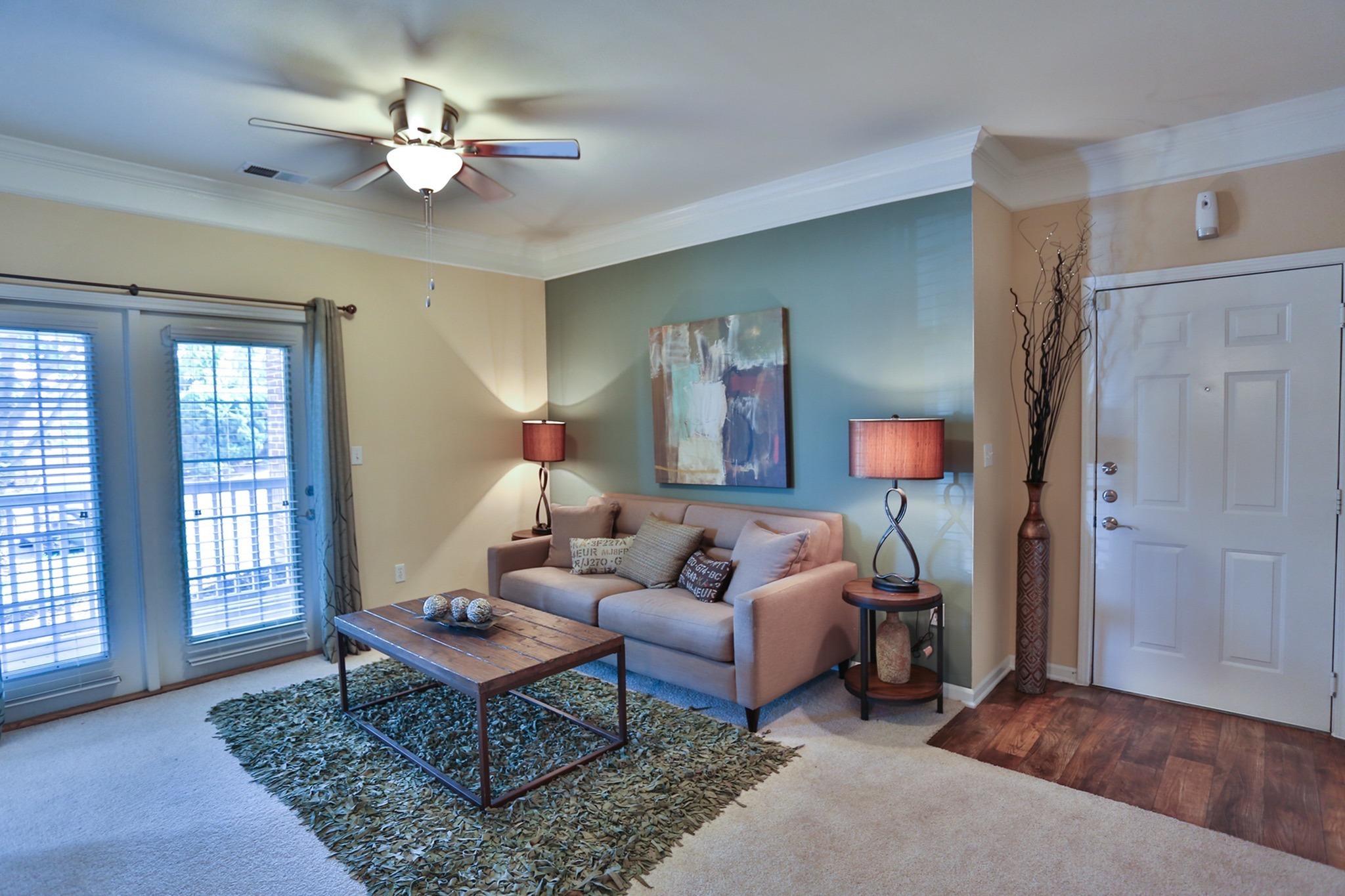 Summit Ridge Apartments - uCribs