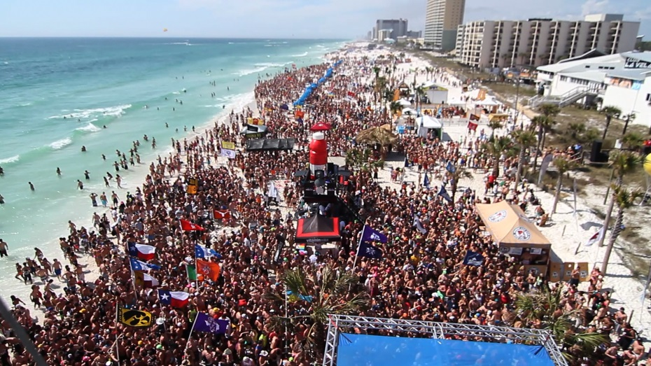 4 Spring Break Travel Ideas For College