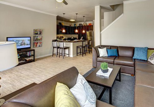 7 amazing apartments near texas tech university ucribs for One bedroom apartments lubbock