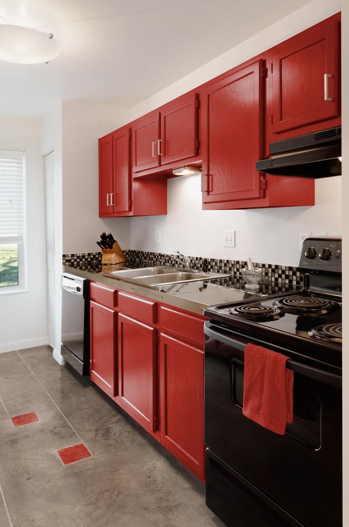Terrace View Apartments Blacksburg Va
