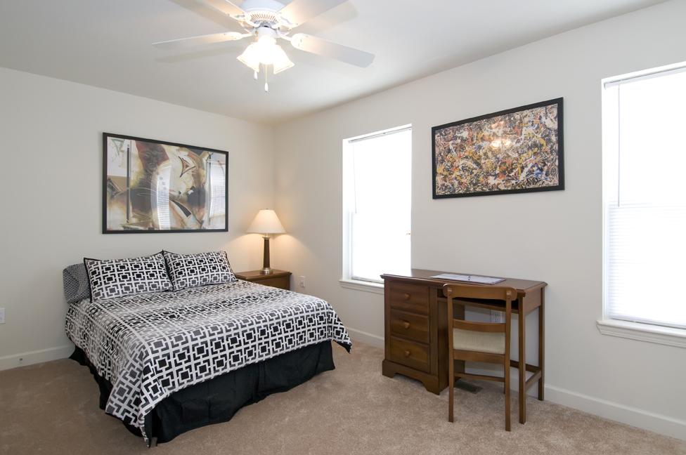 Copper beech one bedroom for 2 bedroom apartments harrisonburg va