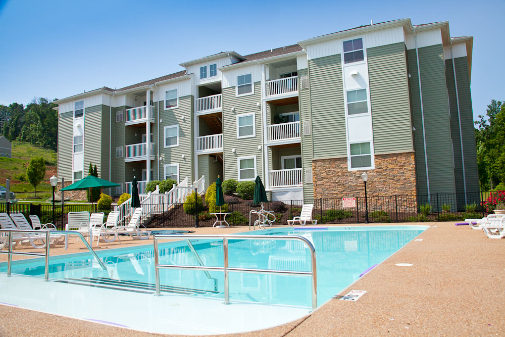 Campus View Apartments Ucribs