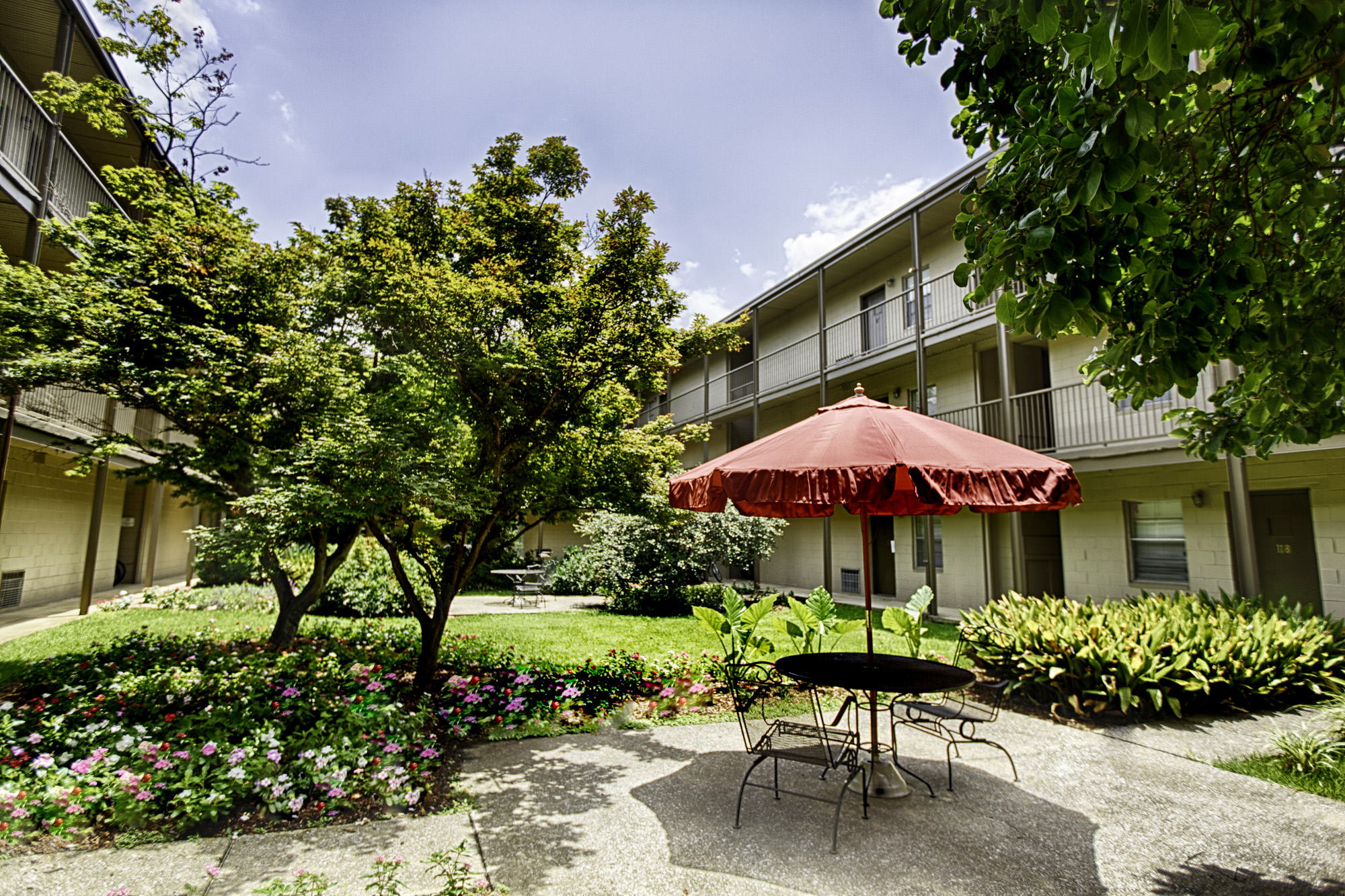 Canterbury Apartments - uCribs