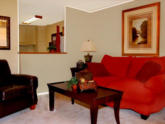 Canterbury Apartments - uCribs