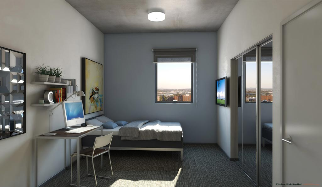 Tucson next level student apartments ucribs for The hub tucson apartments
