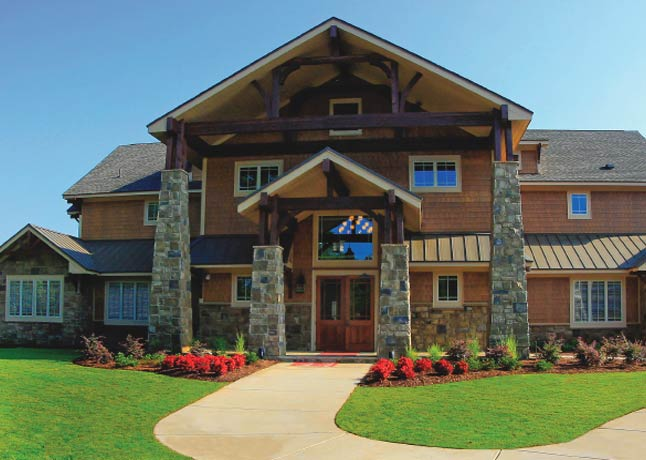 Tuscaloosa Student Rental Homes