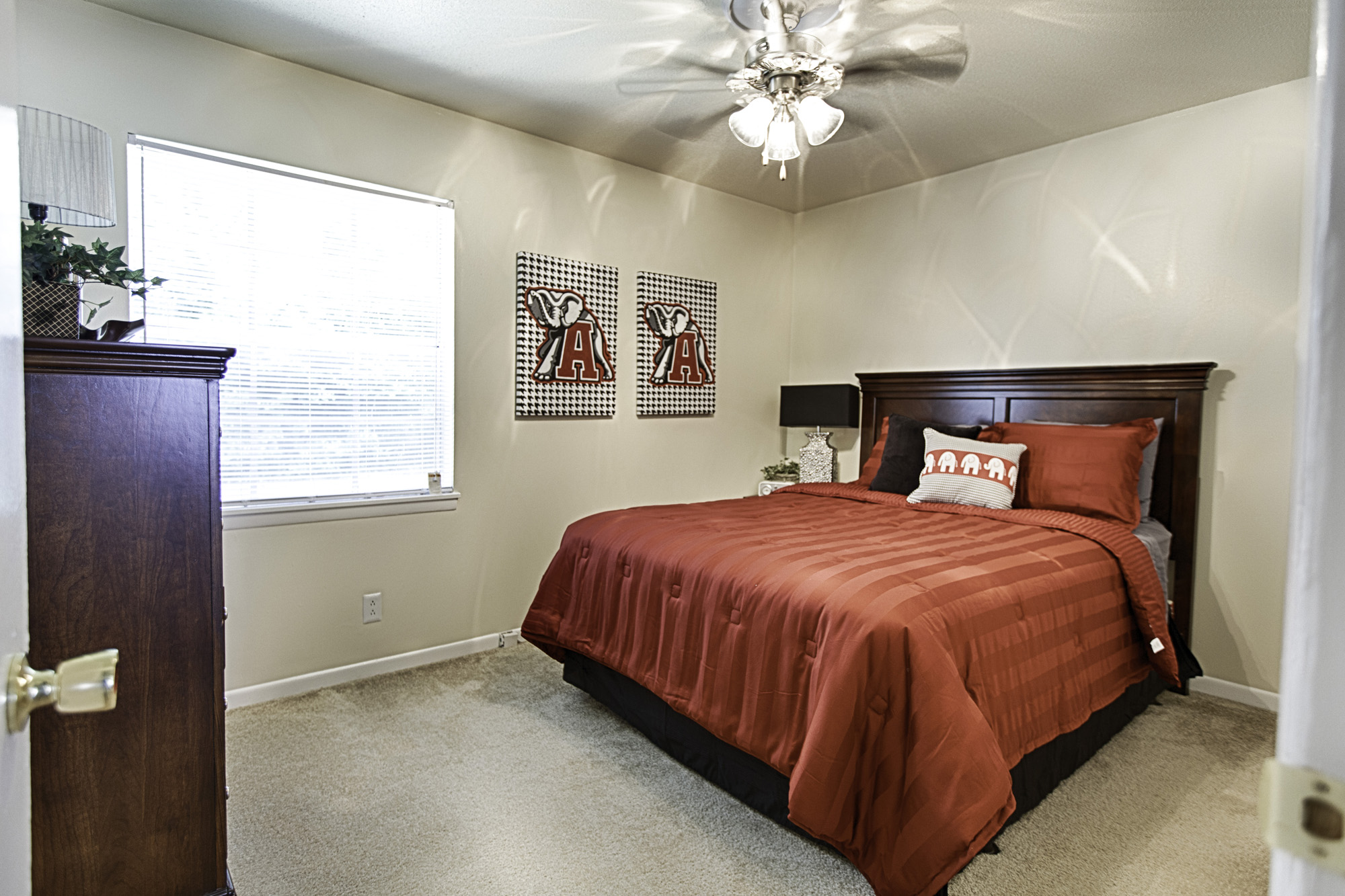 Marvelous Fountain Square Apartments   UCribs