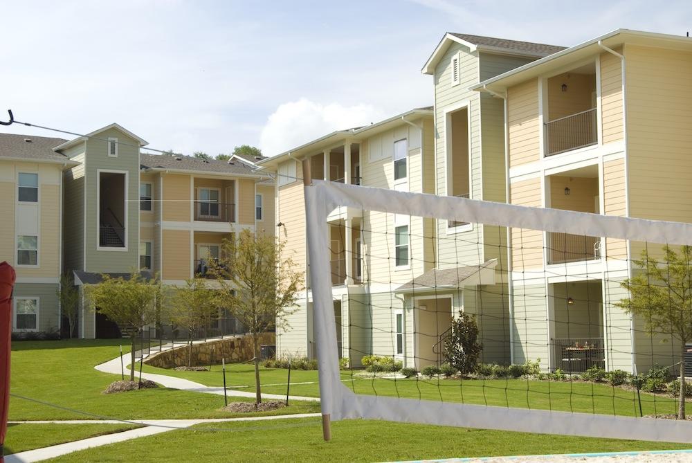 Connection Apartments Huntsville Tx