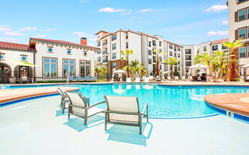 Ucribs for One bedroom apartments near lsu
