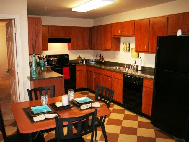 Northgate Apartments Ucribs