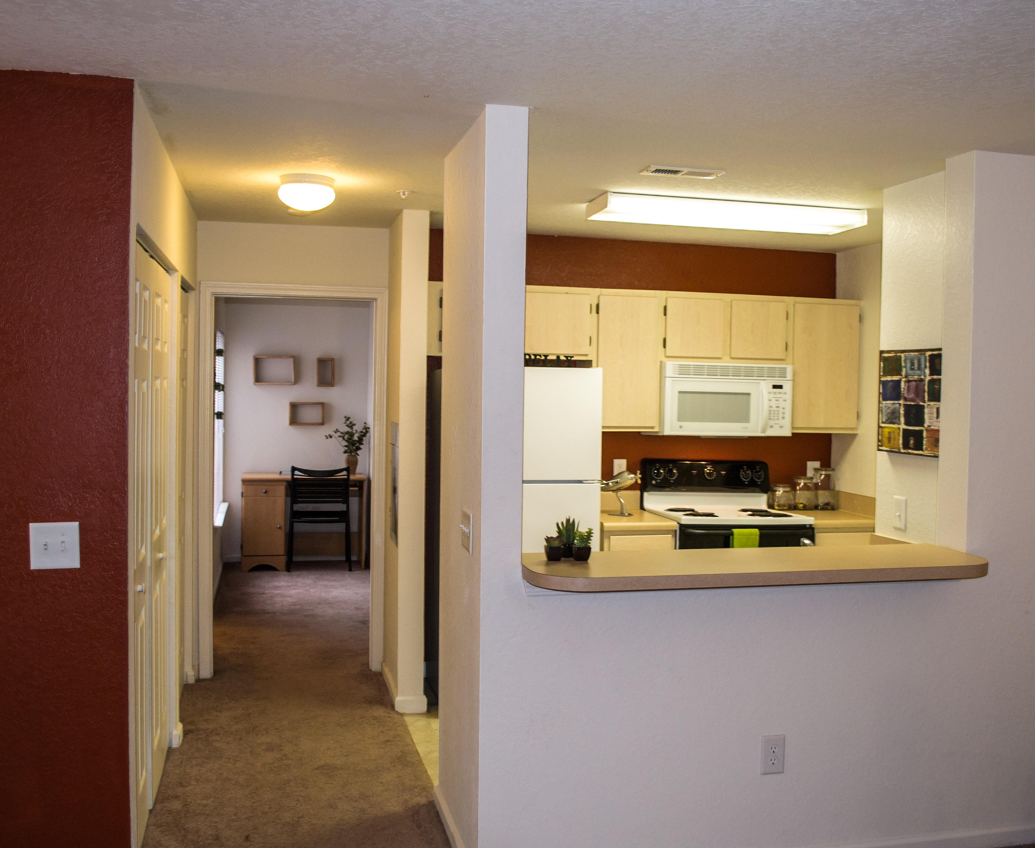 Village Green Apartments - uCribs