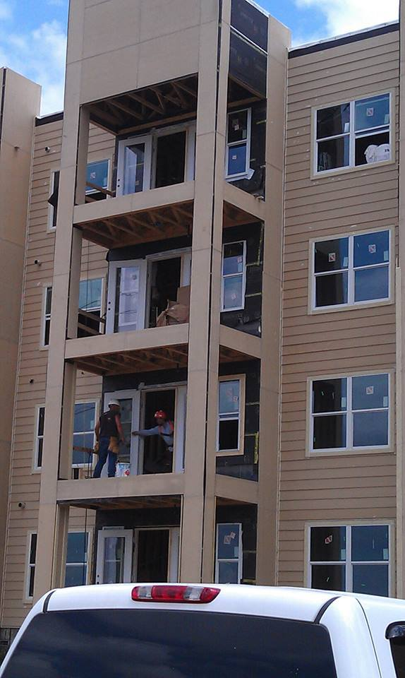 The Vue Apartments - uCribs