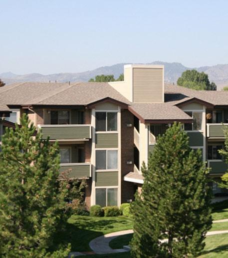 Miramont Apartments