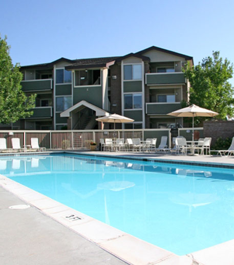 Fort Collins 2 Bedroom Apartments: Miramont Apartments