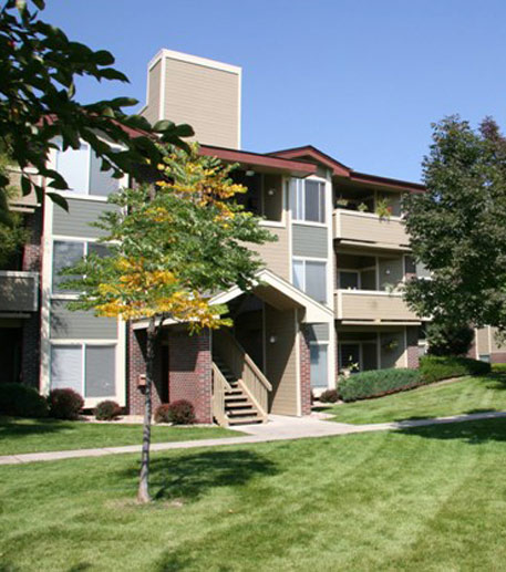 Fort Collins 2 Bedroom Apartments: Pinecone Apartments