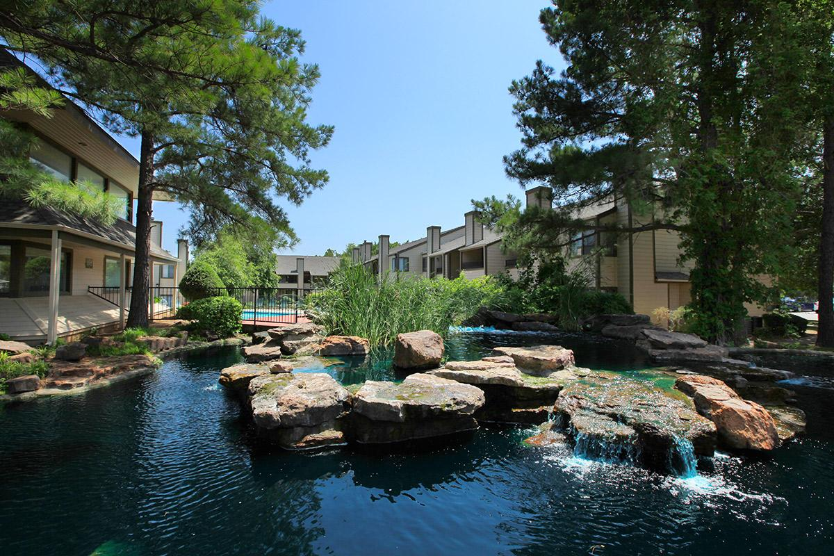 Riverbend Apartments - uCribs