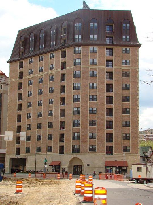 Aberdeen Apartments - uCribs