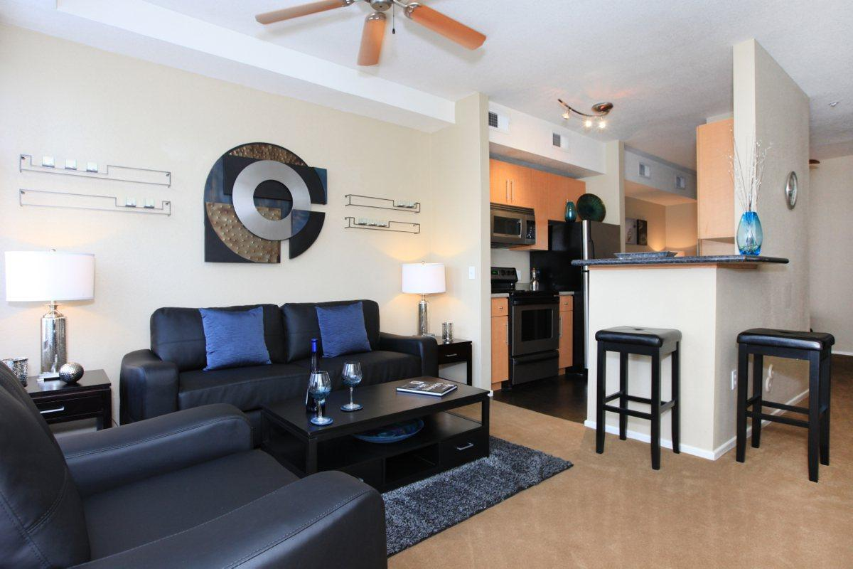 One Bedroom Apartments In Tempe Az