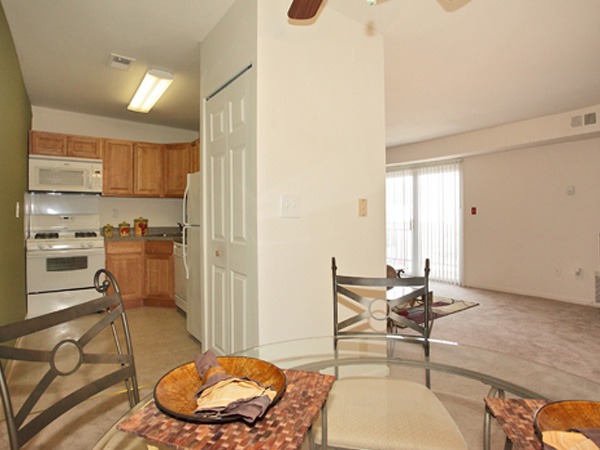 Country Village Apartments - uCribs