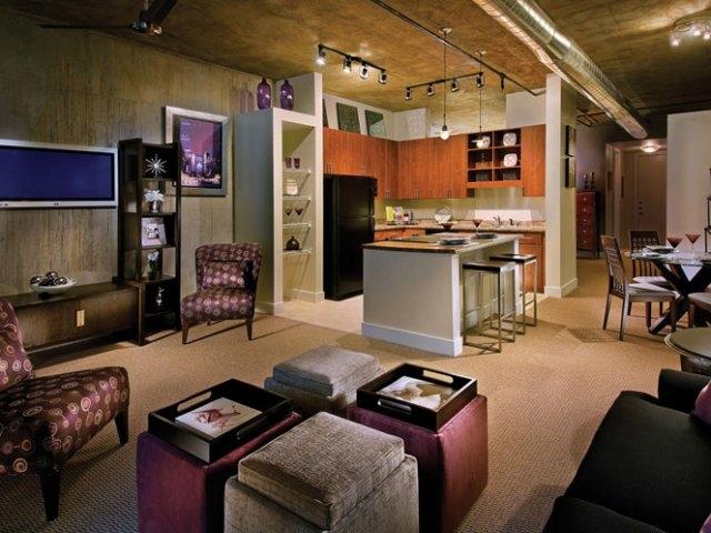 Skyline Lofts Apartment Homes Ucribs
