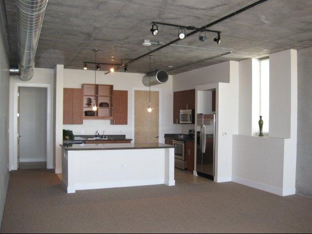 Skyline Lofts Apartment Homes UCribs - Studio apartment phoenix
