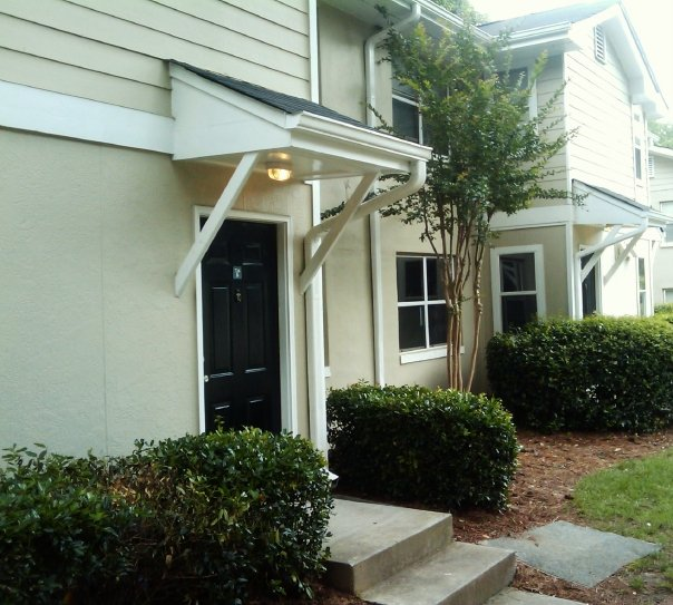 Furnished Apartments Near Georgia Tech: The Arbors At Berkeley