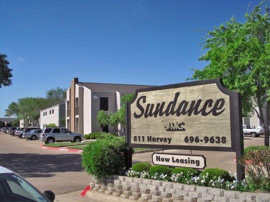 Sundance Apartments Ucribs
