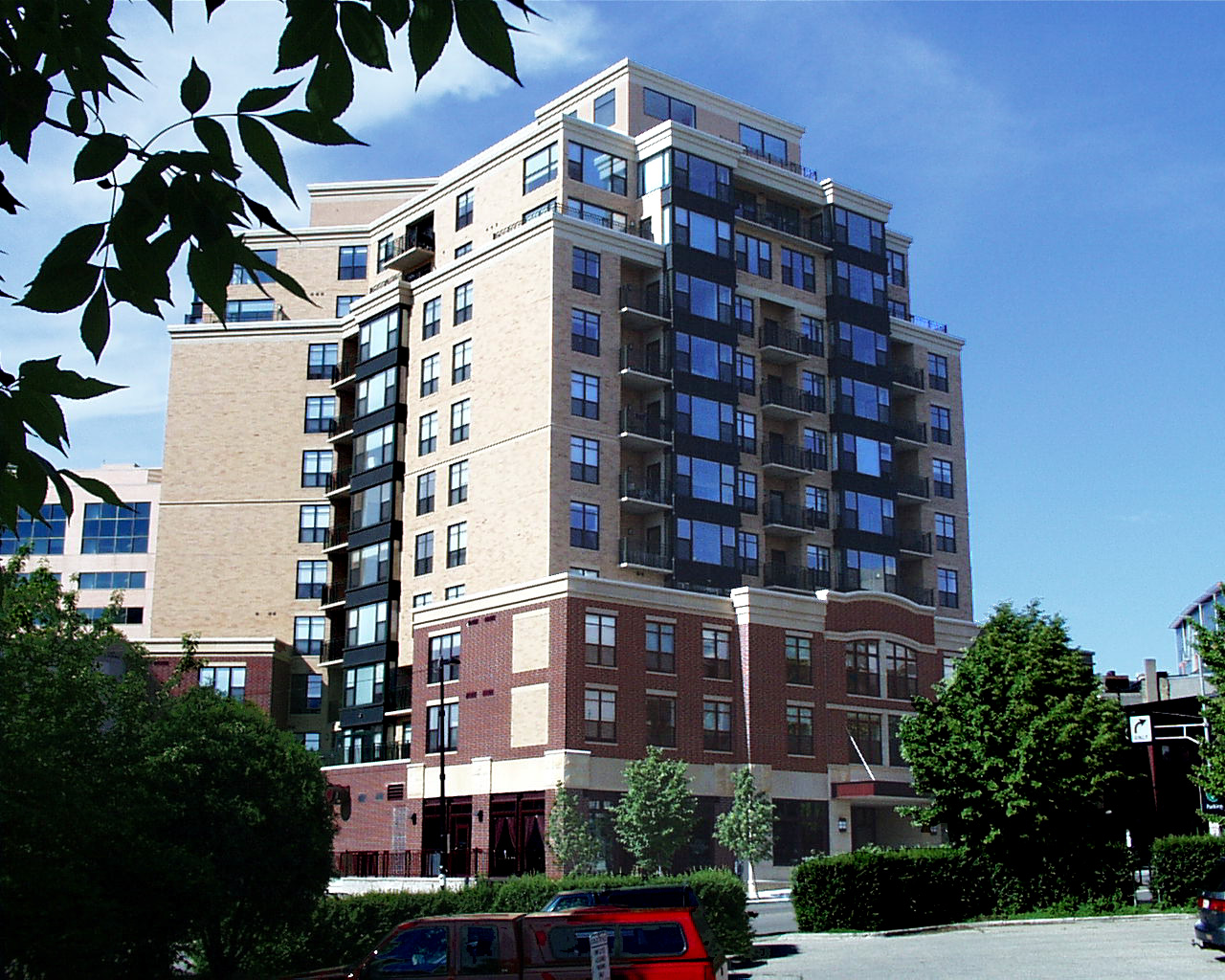 the madison mark 132 e wilson st, madison, wi, 53703 | ucribs