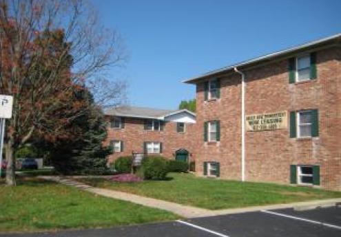 Kingston Manor Apartments   UCribs