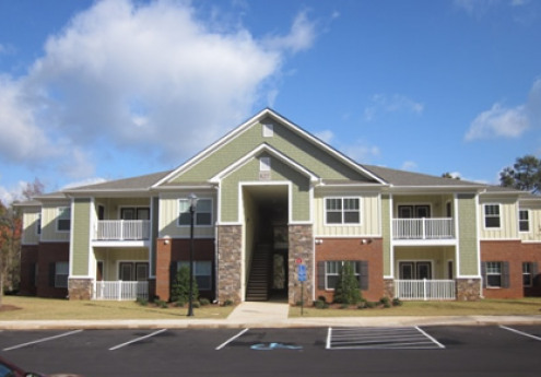 previous  photo of the grove apartments auburn al united states  2 bed 2  bath. 2 Bedroom Apartments In Auburn Al  Floor Plan 6 The Social At