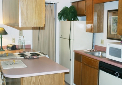 Crafton Place Apartments   UCribs