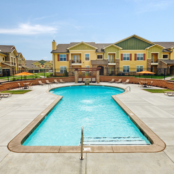 Chesterfield Village Townhomes