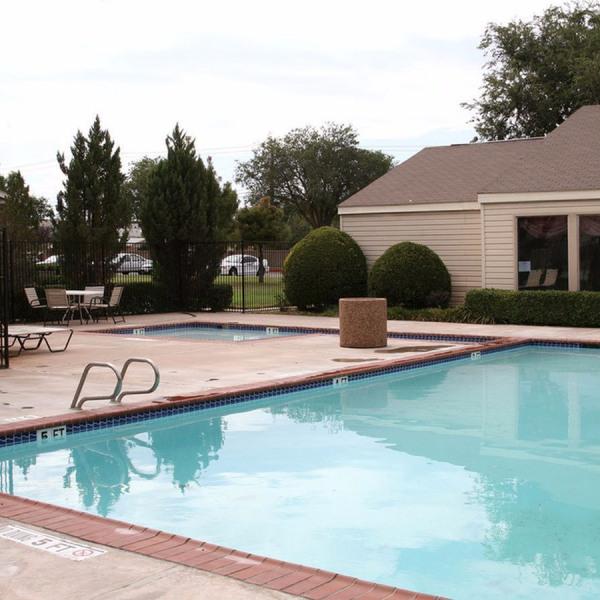 Avalon Springs Apartment Homes 4000 W ILLINOIS AVE, MIDLAND, TX ...