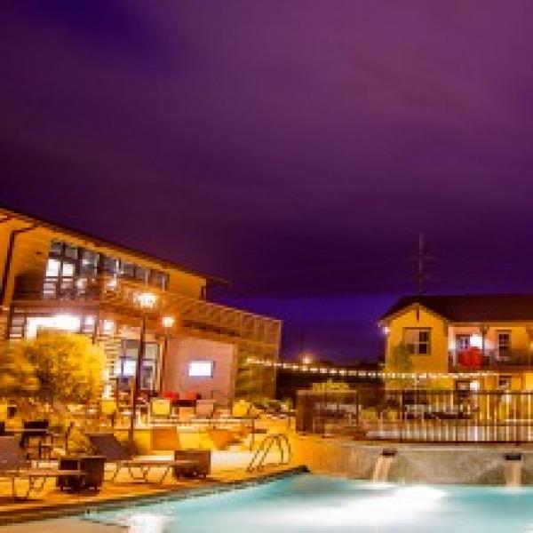 Sierra Meadows Apartments: Cibola Village Apts