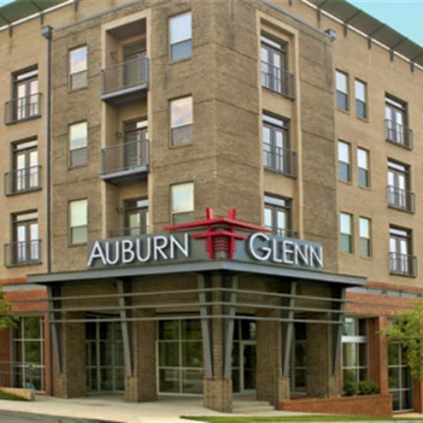 Auburn Glen Apartments: Fulton Cotton Mill Lofts