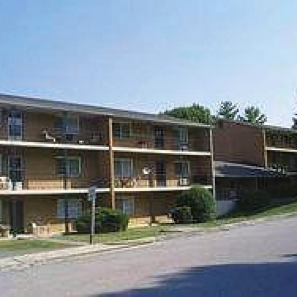 Northview Apartments: University Terrace Condos