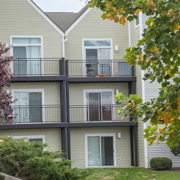 Hunter Ridge Apartment Homes: Hunters Ridge Townhomes