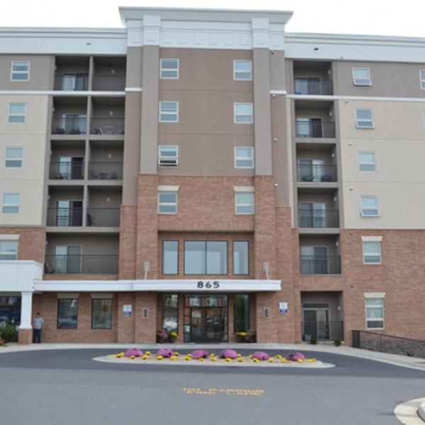 Vs Hunting Ridge Apartments: Hunters Ridge Townhomes