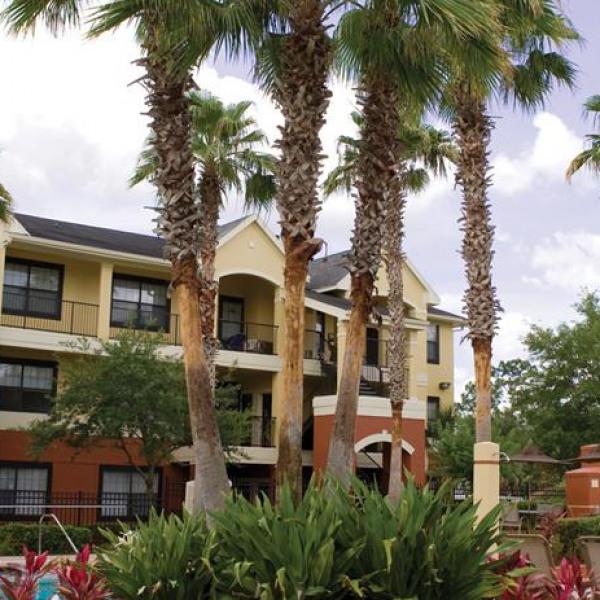 Apartments For Rent In Alafaya Orlando Fl: The Village At Alafaya Club