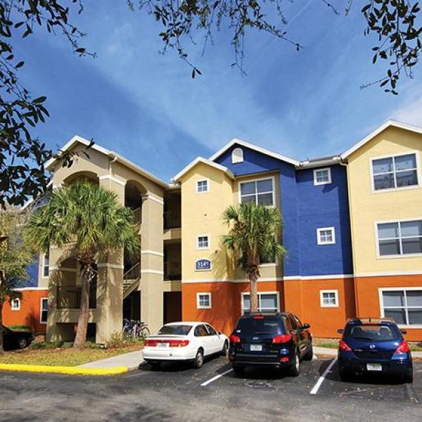 Apartments For Rent In Alafaya Orlando Fl: The Edge