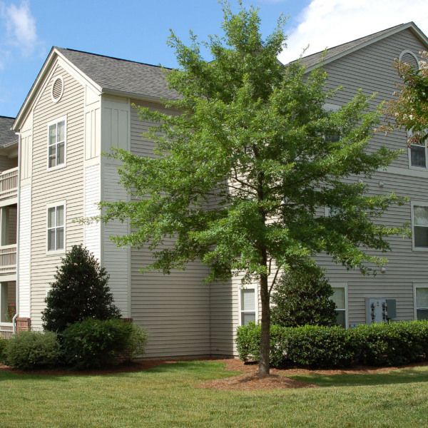 Chapel Hill Apartment Vacancy Rate: Hawthorne At The View