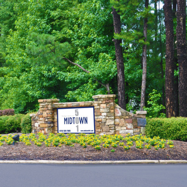 Chapel Hill Apartment Vacancy Rate: The Park At Chapel Hill