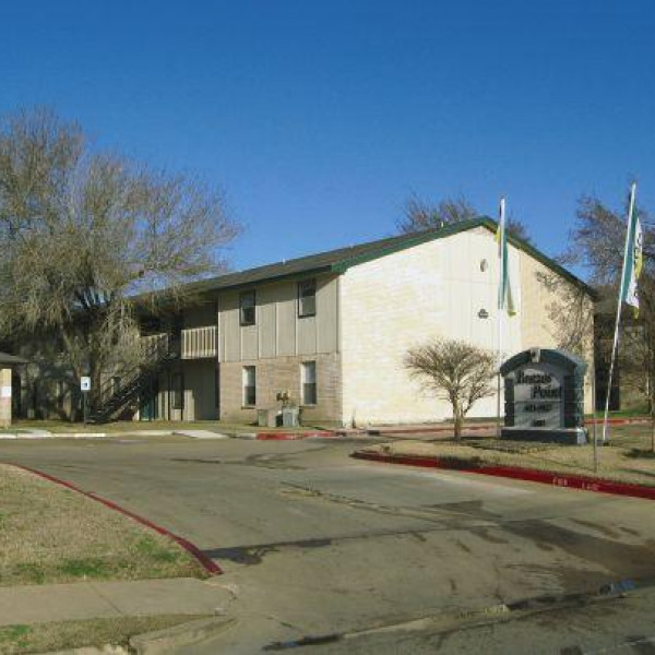 The Brazos Apartments: CasaVerde Townhomes Apartments