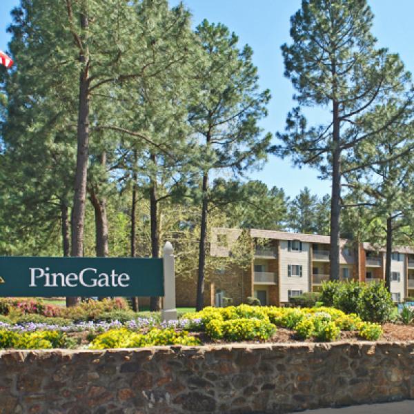 Pinegate Apartments Durham Nc