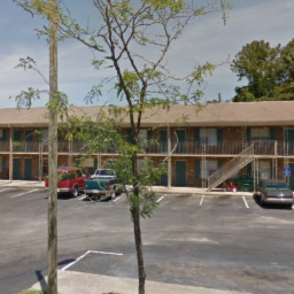 Chapel Hill Apartment Vacancy Rate: Chesterfield