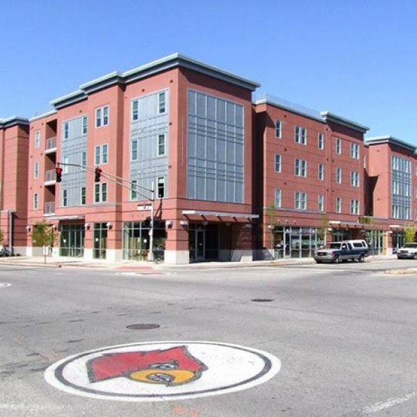 Apartments In Louisville Ky: Cardinal Village