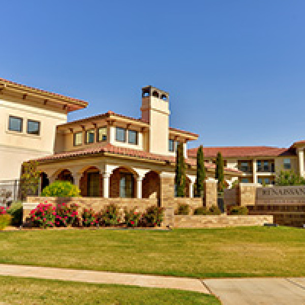 Renaissance Apartments In Lubbock Texas: Gateway At Lubbock
