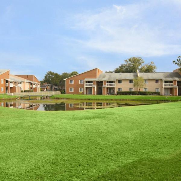 Park Trace Apartments: Live Oak
