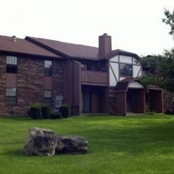Timber Ridge Apartment